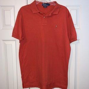 EUC Polo by Ralph Lauren Polo Shirt Size L.
